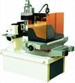 DK7725A CNC wire cut edm machine
