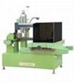 DK7760A CNC CUTTING MACHINE