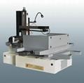 DK7780A EDM WIRE CUTTING MACHINE