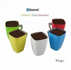 Cup Bluetooth Speaker