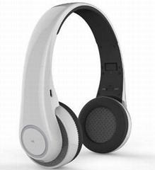 Bluetooth V4.0+EDR A2DP profile HIFI headset