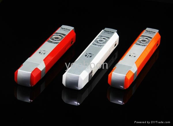 2013 new style of electronic talking pen 2