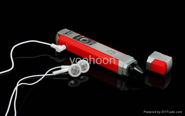 2013 new style of electronic talking pen 3
