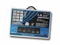 便攜式專業型全功能信號屏蔽器