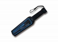 普及型手持金属探测器