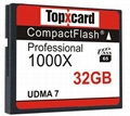 Super Stability Compact Flash Card 32GB