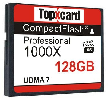 Super Stability CF Memory Card 128GB 1000x UDMA 7 150MB/S work SLR Compact Flash 2