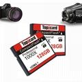 Super Stability CF Memory Card 128GB 1000x UDMA 7 150MB/S work SLR Compact Flash 5