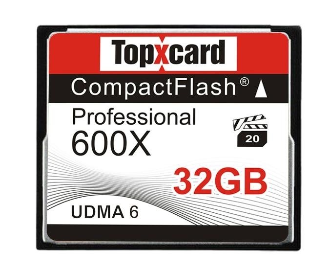 Super Stability CF card memory 32gb 600x 95MB/S Compact Flash Memory 32GB Card D 1
