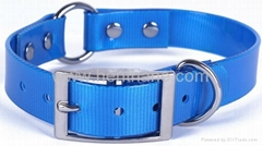 Waterproof Durable TPU Dog Collar