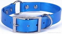 Waterproof Durable TPU Dog Collar