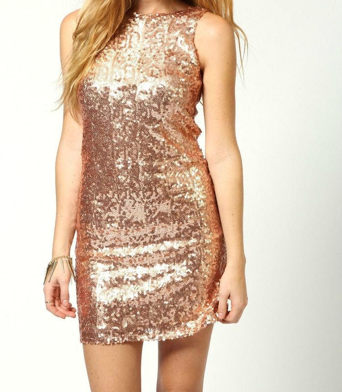 Gold_Sequins_Back_Scoop_Mini_Dress_Midi_Evening_Dresses_Bodycon