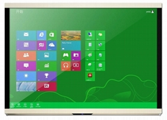 LED touch monitor