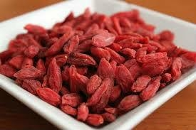 Lycium barbarum fruit extract/Goji berry extract  2