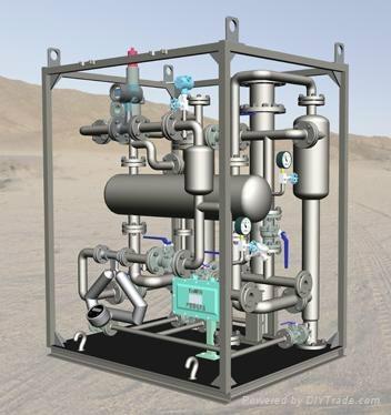 Multiphase Flowmeter - KQSY-MF - K&Q (China Manufacturer ...