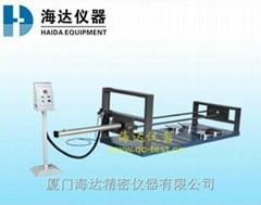 办公椅脚轮耐压力试验机