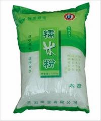 黃國糧業E型水磨糯米粉