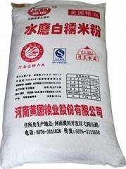 黃國糧業c型水磨糯米粉