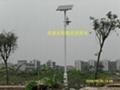 5W太阳能庭院灯