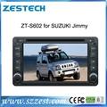 ZESTECH HD touch screen car dvd gps for