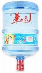 华山泉矿泉水