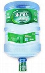 乐百氏纯净水