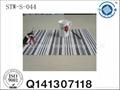 supply best pvc jacquard table runner in