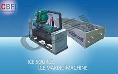 制冰機品牌冰磚機
