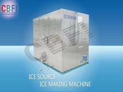 制冰機品牌方冰機
