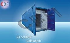 制冰機品牌冷庫