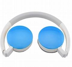 Wireless Stereo Bluetooth Headset (HF-BH100)
