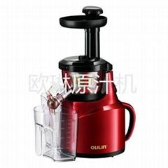 欧琳榨汁机OLY-LS181