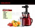 欧琳榨汁机OLY-LS181 5