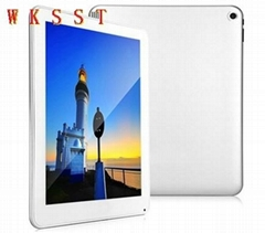 9.7'' Retina quad core Tablet PC