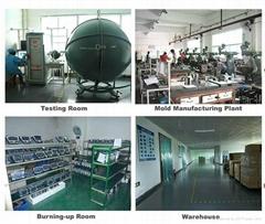 Shenzhen zest technology co.,ltd