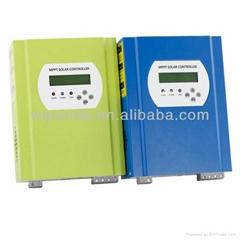 LATEST 20a 12v 24v 48v system automatic recognition solar charger controller wit