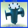 DN50-DN250碳钢篮式过