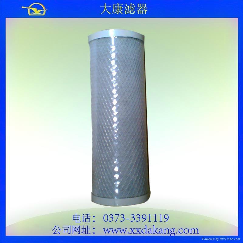 活性炭滤芯 1