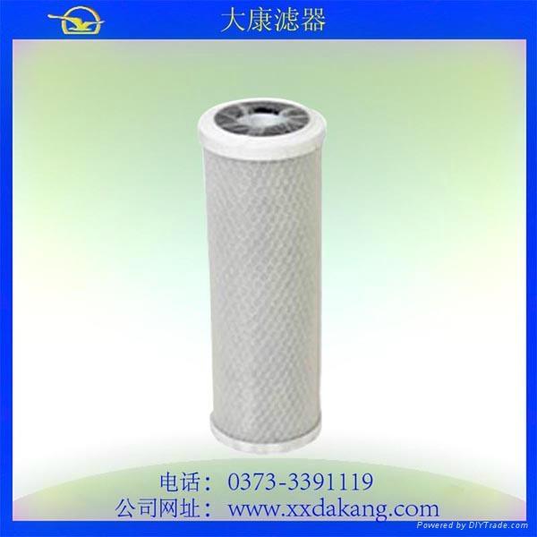 活性炭滤芯 3