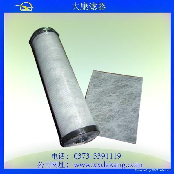 活性炭滤芯 4