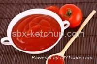 High lycopene tomato paste