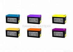seal lead acid battery