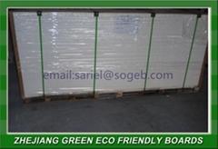 heat insulation calcium silicate board