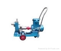 JMZ型不锈钢自吸泵