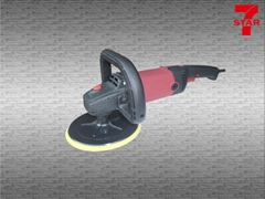 180mm Car Polisher(Power tool)