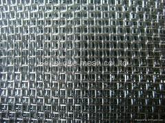 Iron Wire Window Screen
