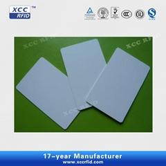 RFID smart card T5577