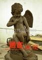 西方人物雕塑 3
