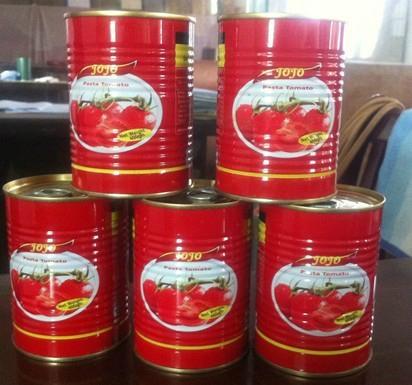 Tomato Paste 3