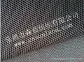 100%polyester sandwich air mesh